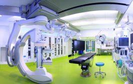 Vatandaş 'özel hastaneleri' sevdi