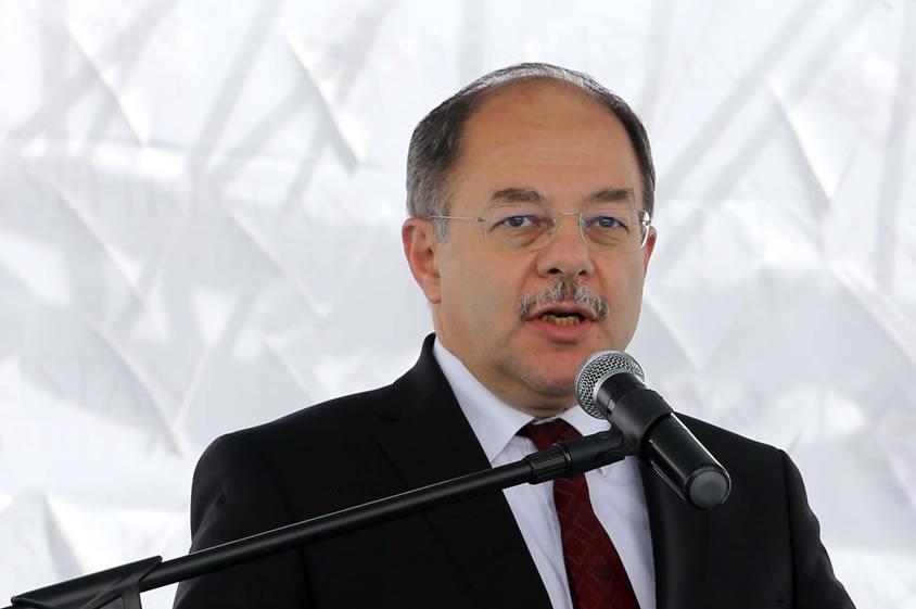 Sağlık Bakanı Recep Akdağ'dan gündeme dair açıklamalar
