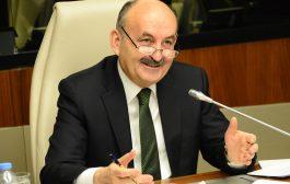 Sağlık Bakanı Mehmet Müezzinoğlu ilave ücretlerle ilgili açıklama yaptı