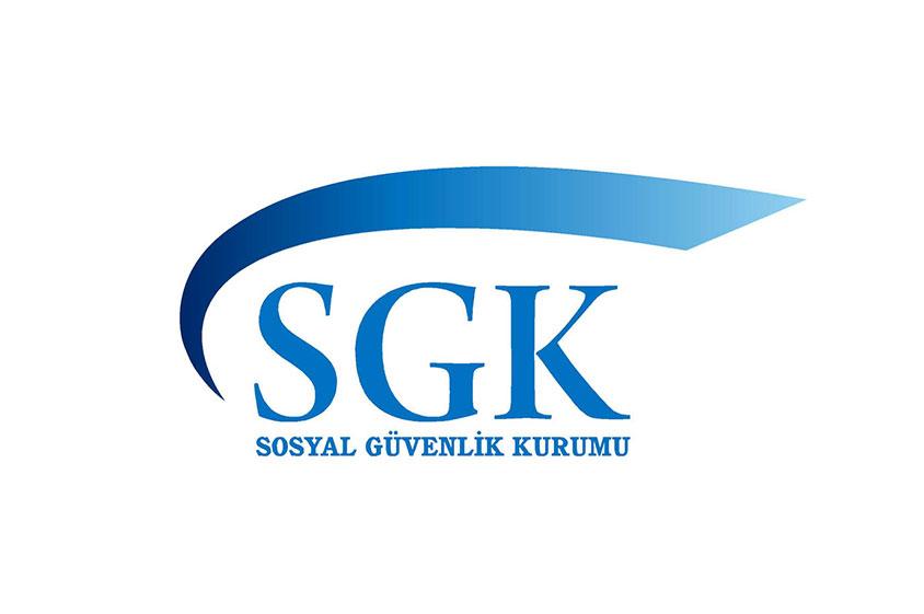 SGK Sözleşme Öneriler Raporu Hazırlandı.