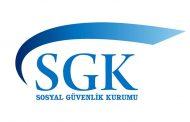 SGK'dan Süre Uzatımı