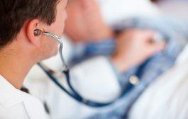 Yabancı sağlıkçılar göreve hazırlanıyor