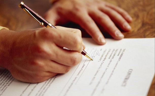 Derneğimiz ile Dışişleri Bakanlığı Arasında Vize Protokolü İmzalandı.