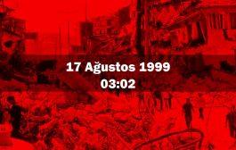 17 Ağustos 1999 Depremi..