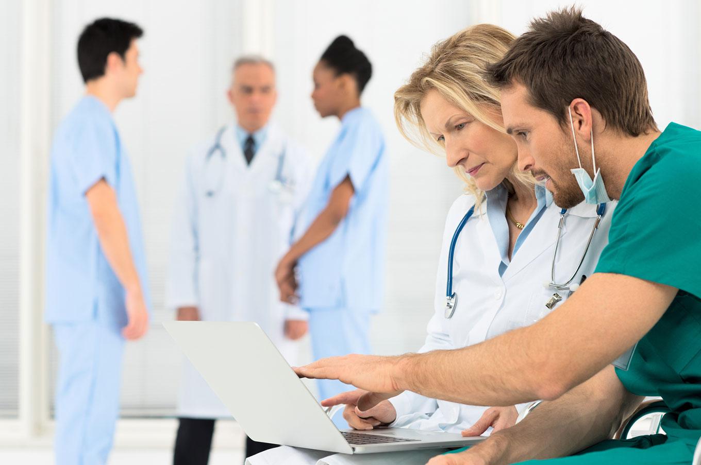Uzman Hekimlerin Pratisyen Hekim Kadrosunda Çalışma Duyurusu