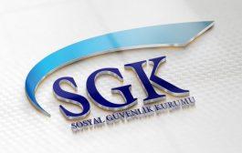 SGK Ücret Duyurusu