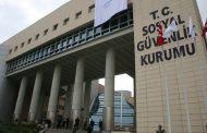 SGK'dan Sözleşme Ücretleri Duyurusu