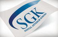 SGK'dan Tarih Uzatma