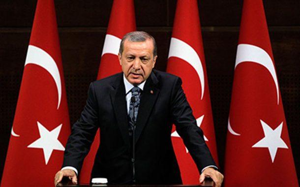 Erdoğan'dan Döviz Kararı