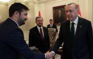 Cumhurbaşkanlığı Sağlık ve Gıda Politikaları Kurulu Başkanvekilliğine Prof. Dr. Serkan Topaloğlu Atandı