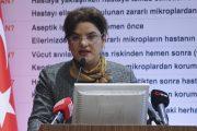Sağlık Hizmeti İlişkili Enfeksiyonların Önlenmesi Sözleşmesi İmzalandı