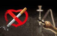 Tütünle Yoğun Mücadele