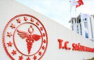 Sağlık Bakanlığı Merkez Teşkilatı Görev Dağılım Şeması 18.11.2020
