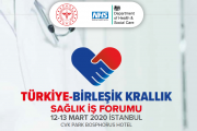 Türkiye Birleşik Krallık Sağlık İş Forumu