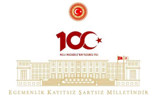 Gazi Meclisin 100. Yılı