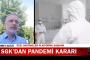 Dernek Başkanımız Dr. Mehmet Altuğ'dan Kanal D Ana Haber'e Açıklama