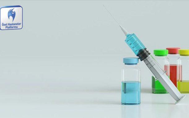 Tıp Merkezlerinde Çalışan Sağlık Personellerinin Aşı Uygulaması Hk. Önemli Duyuru